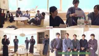 嵐 三ツ矢サイダー CM サムネイル画像